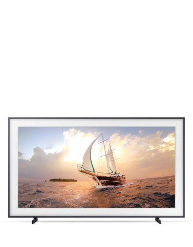 Samsung Class The Frame QLED 4K UHD HDR Smart TV (2020)