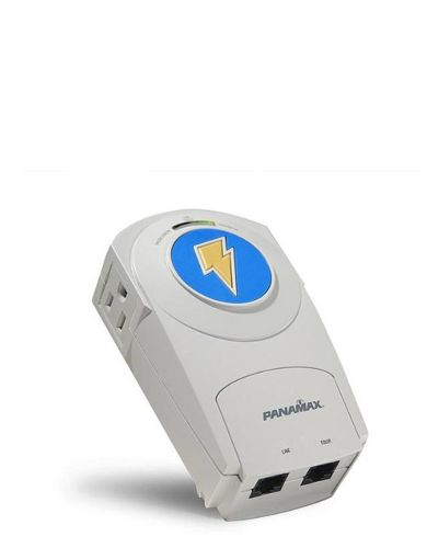 PANAMAX MAX2TEL AC/PHONE SURGE PROTECTOR