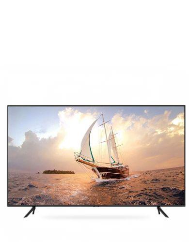 SAMSUNG Class QLED Q70T Series - 4K UHD Dual LED Quantum MODIA Immersive Entertainment