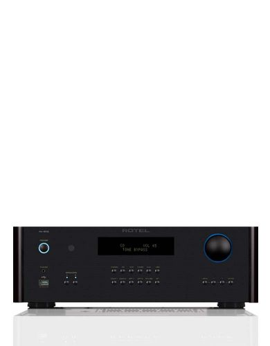 ROTEL RA-1572MKII INTEGRATED AMPLIFIER | MODIA Immersive Entertainment