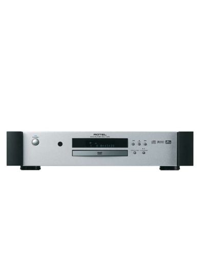ROTEL RDV1045S  Audio/DVD/CD player