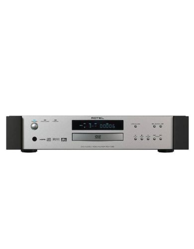 ROTEL RDV1092S  Audio/DVD/CD Player