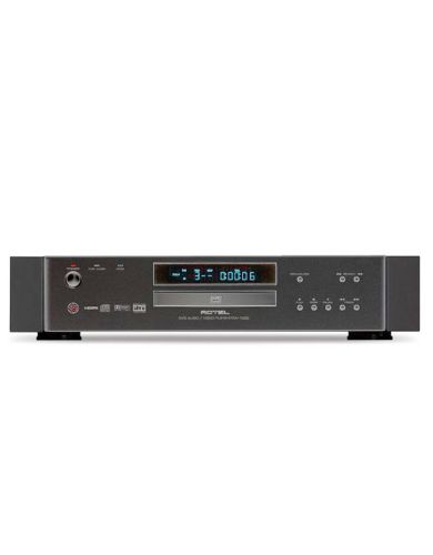 ROTEL RDV1093 Audio/DVD/CD Player