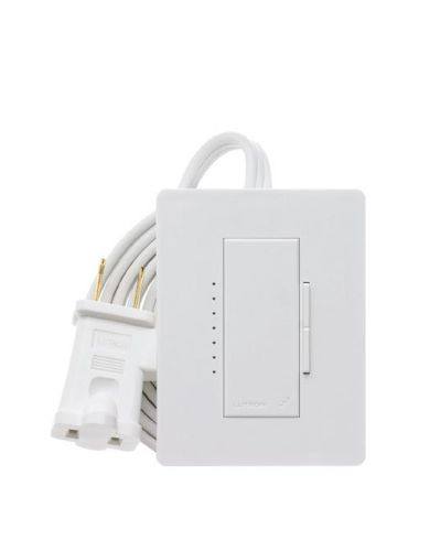 Lutron 300 W INC/MLV, lamp dimmer
