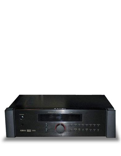 Rotel RSP1068BK 7.1 Surround Preamp/Processor