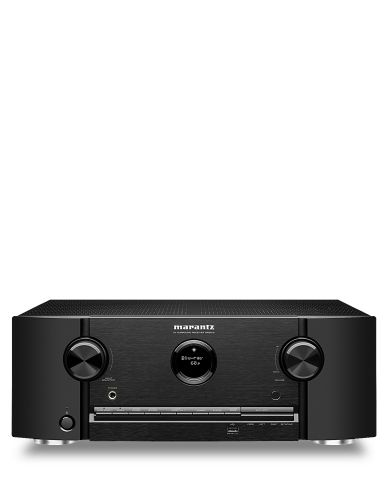 Marantz SR5015 7.2ch. 8K AV Receiver with HEOS® Built-in and Voice Control Shop at modia.com, home theater store in plano houston texas