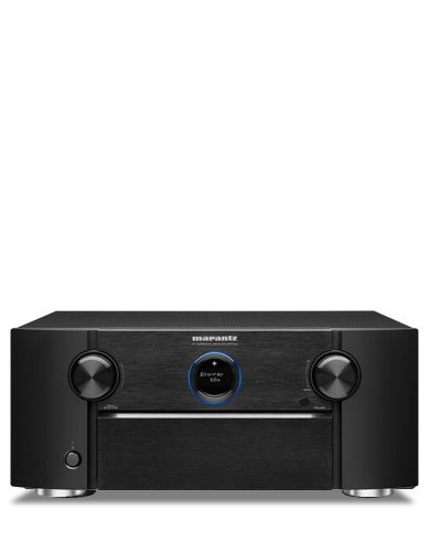 Marantz SR7015 9.2ch 8K AV Receiver with HEOS® Built-in and Voice Control