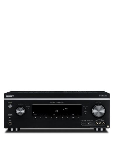 Sony STR-DA2800ES 7.2 Ch 4K Receiver with 7X100watts and Automation