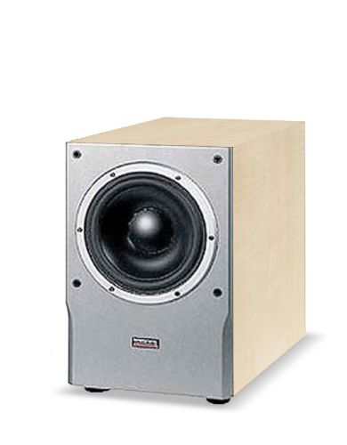 Dynaudio Audience SUB20A Hand-Built Amplifiers