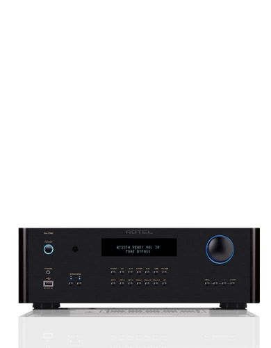 ROTEL RA-1592MKII STEREO INTEGRATED AMPLIFIER| MODIA Immersive Entertainment