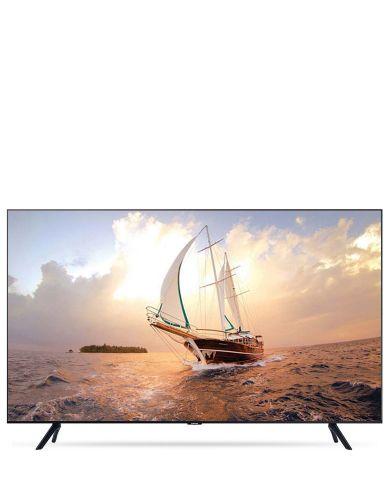 Samsung 85-inch Class Crystal UHD TU-8000 Series - 4K UHD HaDR Smart TV with Alexa Built-in