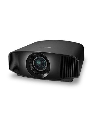 Sony VPLVW295ES 4K HDR Home Theater Video Projector