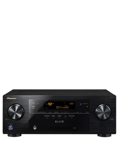Pioneer VSX-60 7.2CH 550 W Dolby True HD AV Receiver with Bluetooth and Airplay