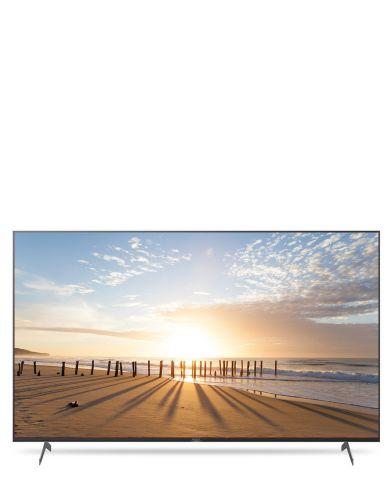 SONY XBR X900H Series Full Array 4K TV w/ HDR, CalMAN®Ready, X1 Processor, AirPlay, Alexa, Google, Siri