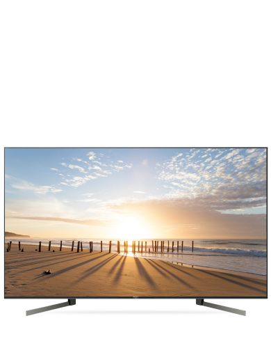 Sony X950G Series 4K Ultra HD Full Array w/ Local Dimming/ X-Tended Dynamic Range Pro, X1 Ultimate Processor w/Object Based HDR Remaster LED TV