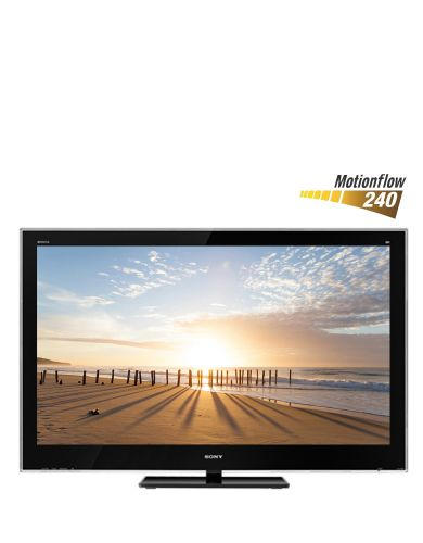 "Sony KDL52XBR10 52"" 1080p 240 Hz LCD HDTV"