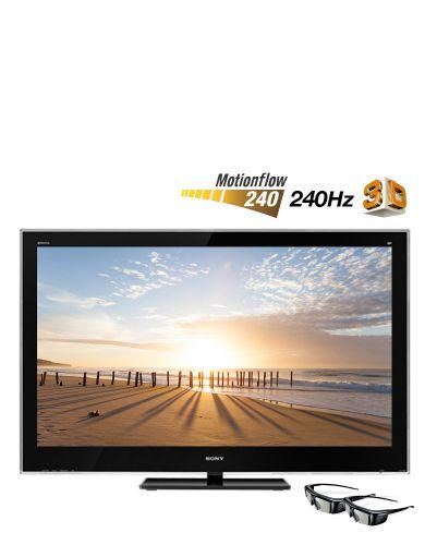 Sony  BRAVIA XBR52LX900 1080p HD LED LCD TV-New