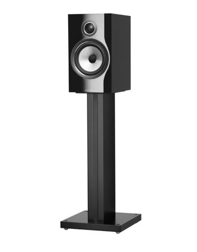 "Bowers & Wilkins 706 S2 6.5"" 2-Way Bookshelf Speaker"