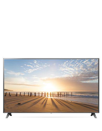 """LG 86"""" UK6570PUB  4K Ultra HD Smart LED TV"""