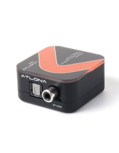 ATLONA ATAD2 DIGITAL AUDIO CONVERTER