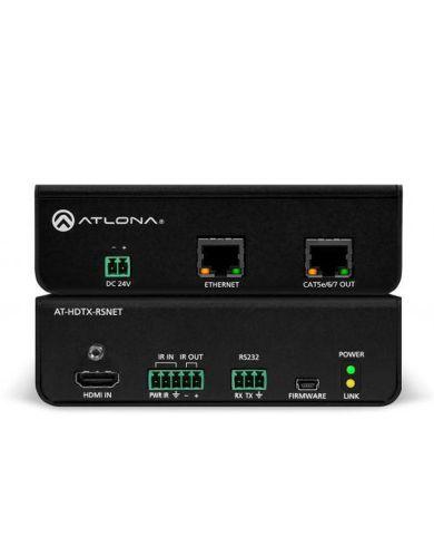 ATLONA  ATHDRXRSNET HDBASET HDMI CAT5 RECEIVR