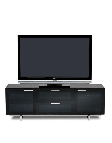 BDI AVIONNOIR8537 65'' Long Enclosed Cabinet