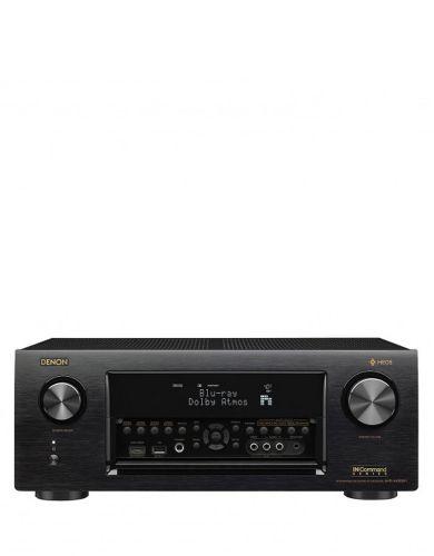 Denon AVRX4400H 9.2 ch Dolby Atmos 710W  4K AV Receiver Bluetooth AirPlay