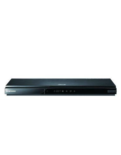 Samsung BD-D5500 3D Blu-ray Disc Player