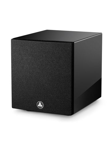 "JL Audio Dominion D108 8"" Powered Subwoofer"
