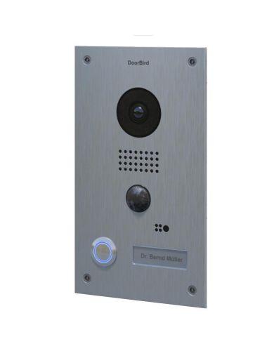 DoorBird IP Video Door Station D202BB