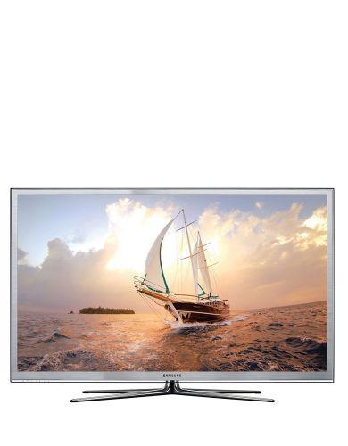 "Samsung PN59D8000 8 Series - 59"" 3D plasma TV"