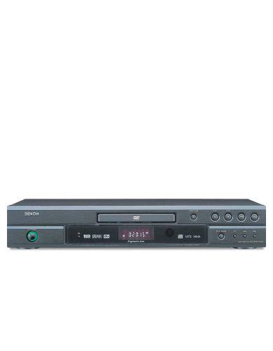 Denon DVD1910  DVD Player