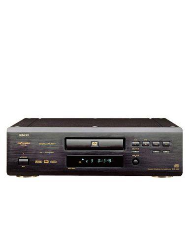 DENON DVD2800 Progressive-Scan DVD Player