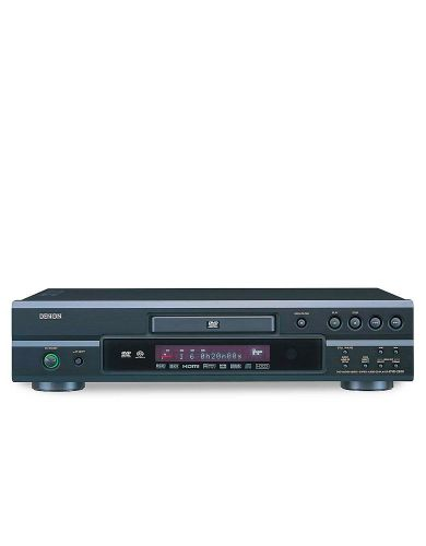 Denon DVD2910 DVD and SACD Player with HDMI output