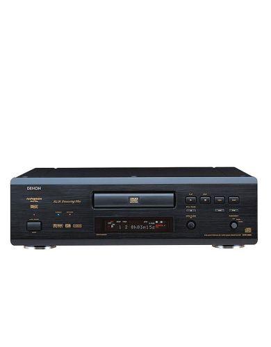 Denon DVD3800 DVD player with progressive scan