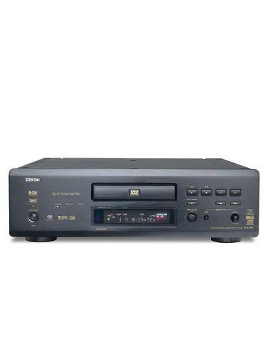Denon DVD5900 DVD and SACD Player