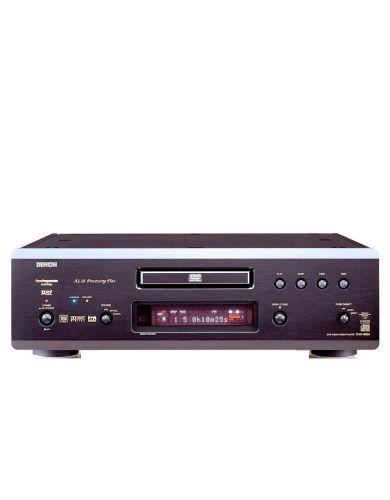 Denon DVD9000 DVD player with progressive scan