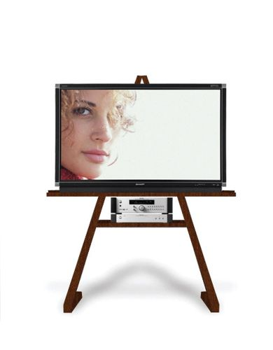 EASEL - Media Stand