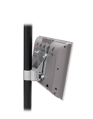 CHIEF FSP4100B TV Single Display Pole Mount