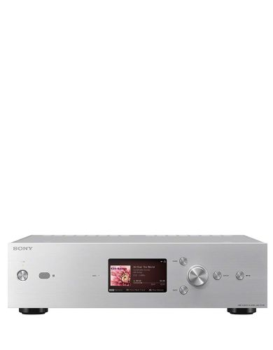 Sony 1TB Hi-Res Music Player System