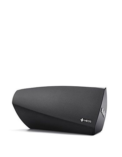 Denon HEOS 3 Wireless Speaker (Black)