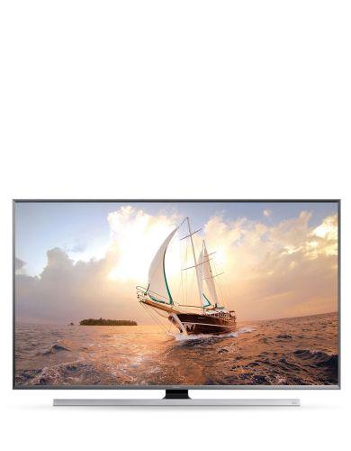 Samsung Class JU7100 4K UHD Smart TV
