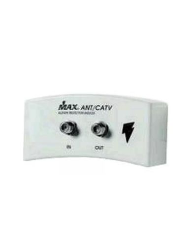 MAX ANT/ CATV Surge Protection and Power Conditioning