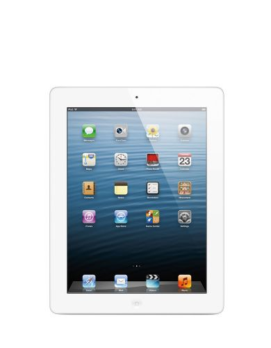 APPLE MD513LLA 16GB iPad(R) 4 with Wi-Fi