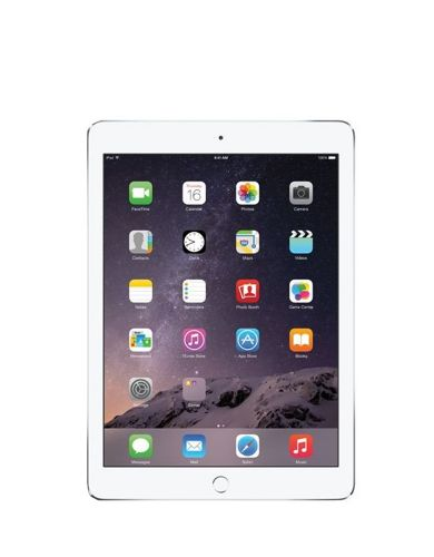 iPAD AIR 16GB WIFI Silver