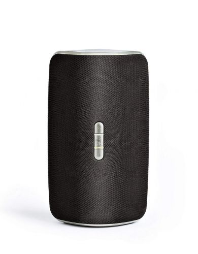 Polk Audio Omni S2 Compact Wi-Fi Music Streaming Speaker