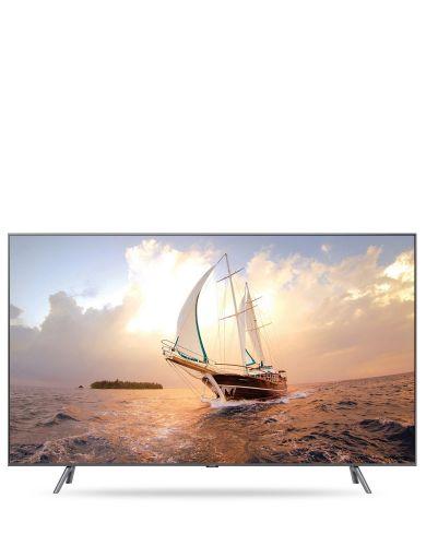 Samsung Class Q8FN QLED Smart 4K UHD TV