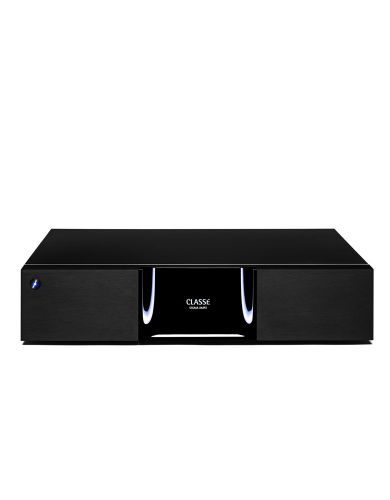 Classe Sigma AMP2 Two Channel Amplifier