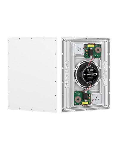 Stealth Acoustics Full Range, 2-Way Stereo Panel Single