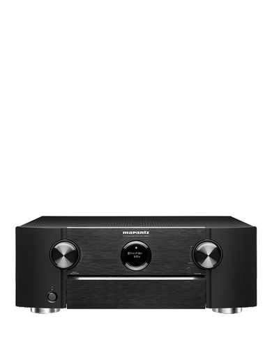 Marantz SR6012 9.2CH 220 W Dolby Atmos Full 4K Receiver with Bluetooth and Airplay
